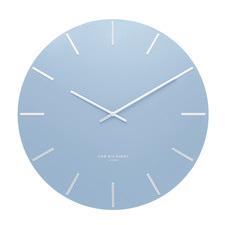 Luca Metal Wall Clock
