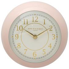 21cm Emily Metal Wall Clock