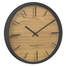 50cm Willow Wall Clock
