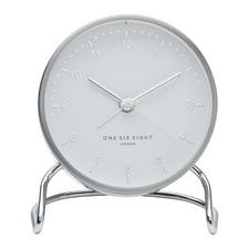 Indy Silent Alarm Clock