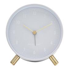 Alana Silent Alarm Clock