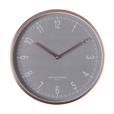 30cm Grace Silent Wall Clock