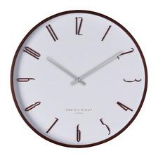 Samual Silent Wall Clock