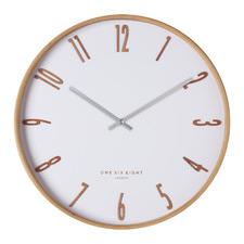 Callum Silent Wall Clock