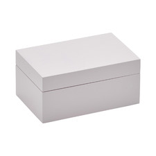 Mia Wooden Jewellery Box