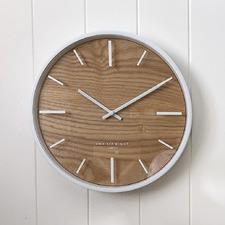 30cm Willow Silent Wall Clock