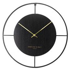 Addison Silent Wall Clock