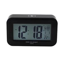 Rielly Digital Alarm Clock
