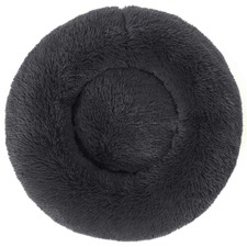 Coco Faux Fur Fluff Nest Pet Bed