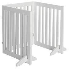Charlie's 3 Panel Pet Gate