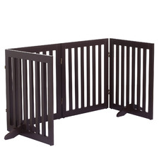 Charlie's 4 Panel Pet Gate