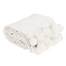 Anouk Wool Blend Throw