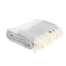 Moroccan Queen Cotton Throw