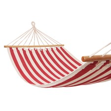 Lorne Striped Cotton Hammock