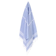 Striped Wategos Cotton Turkish Towel