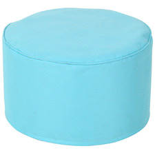 Solid Foam Filled Outdoor Ottoman