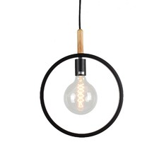 Ansel Round Pendant Light