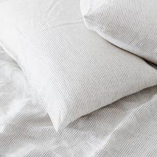French Linen Standard Pillowcases (Set of 2)
