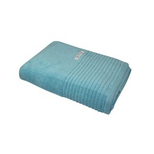 Ocean Hayman Zero Twist Cotton Bathroom Towels