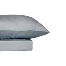 400TC Bamboo & Cotton Sheet Set