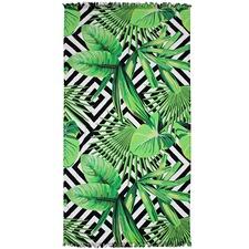 Rainforest Cotton Beach Towel