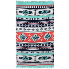 Cancun Cotton Beach Towel