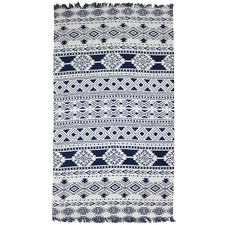 Santiago Cotton Beach Towel