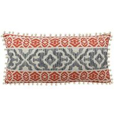 Tribe Boho Rectangular Cushion