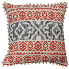 Tribe Boho Square Cushion