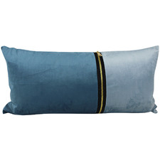 Vivian Rectangular Velvet Cushion