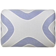Gel-Infused Memory Foam Pillow