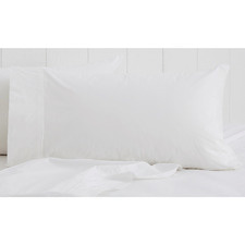 Snow Breathe Standard Pillowcase