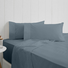Mercury Breathe Cotton European Pillowcase