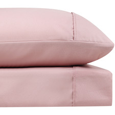 Camila Thermal Microfibre Flannelette Sheet Set