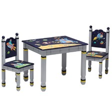 Fantasy Fields Outer Space Table & Chairs