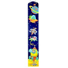 Fantasy Fields Outer Space Growth Chart