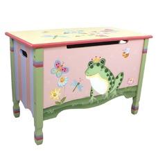 Fantasy Fields Magic Garden Toy Box