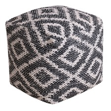 Curtis Indoor Outdoor Ottoman