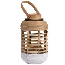 Natural Willow Lantern