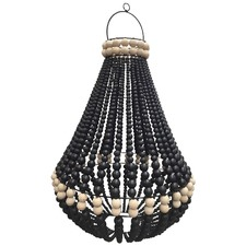 Beaded Allison Pendant Light Shade