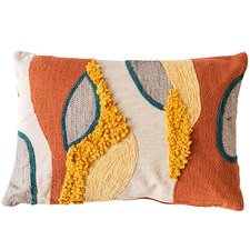 Omala Cotton Cushion