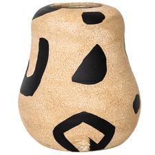 Miro Terracotta Vase