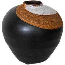 Rothko I Terracotta Vase