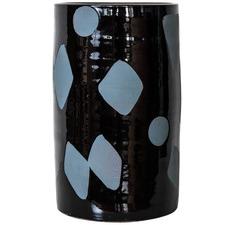 Mondrian Decorative Terracotta Vessel
