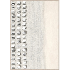 Beach Days Framed Canvas Wall Art