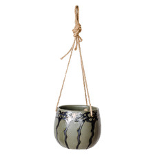 Pinxton Ceramic Hanging Planter