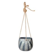 Gorgie Hanging Ceramic Planter