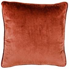 Plinius 50cm Velvet Cushion
