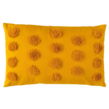 Morcant Tufted Cotton Cushion