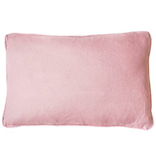Kosmas Linen Rectangular Cushion